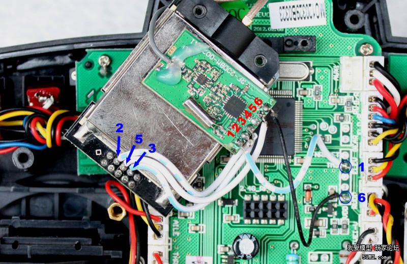 电路板 800_519