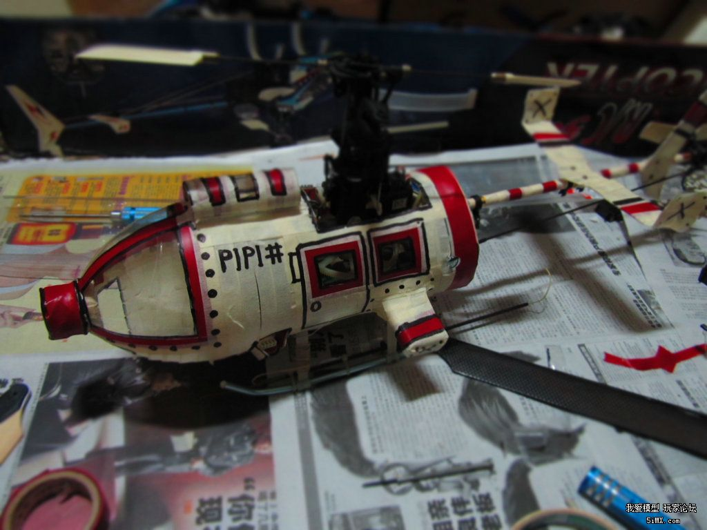 电路板 飞机 模型 1024_768
