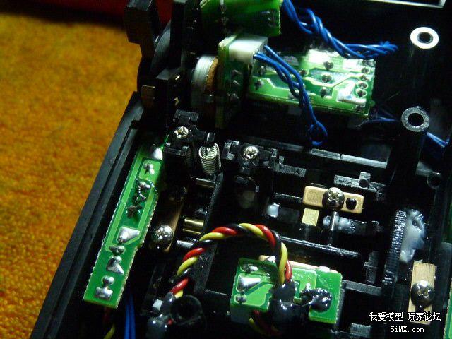 电路板 640_480