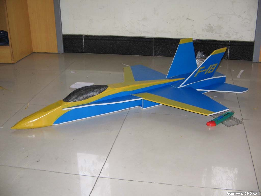 飞机 模型 1024_768